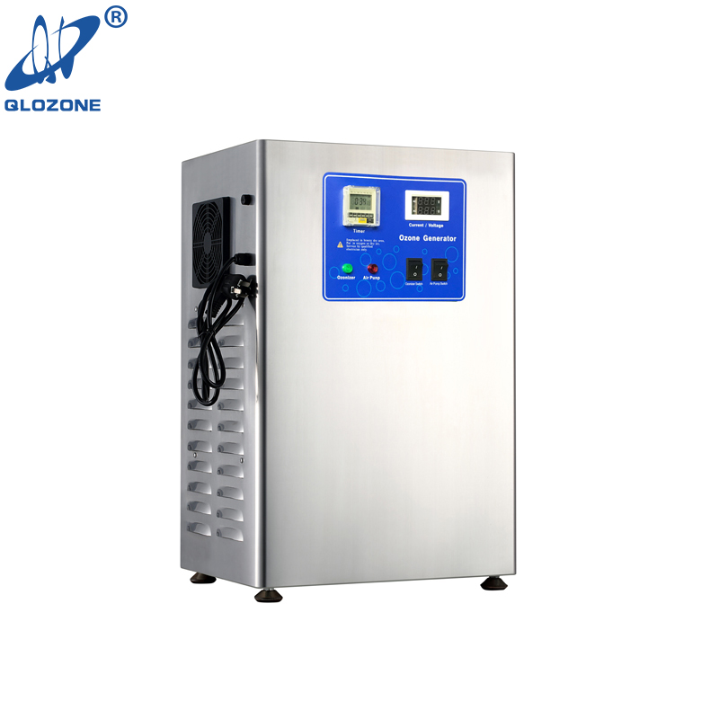 Workshop Disinfection Manual Commercial Ozone Generator