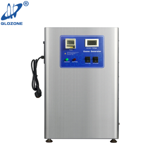 Cooling Tower Water Treatment Commercial Ozone Generator