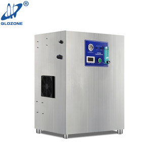 Traditional Aquaculture Aeration PSA 8L Oxygen Concentrator