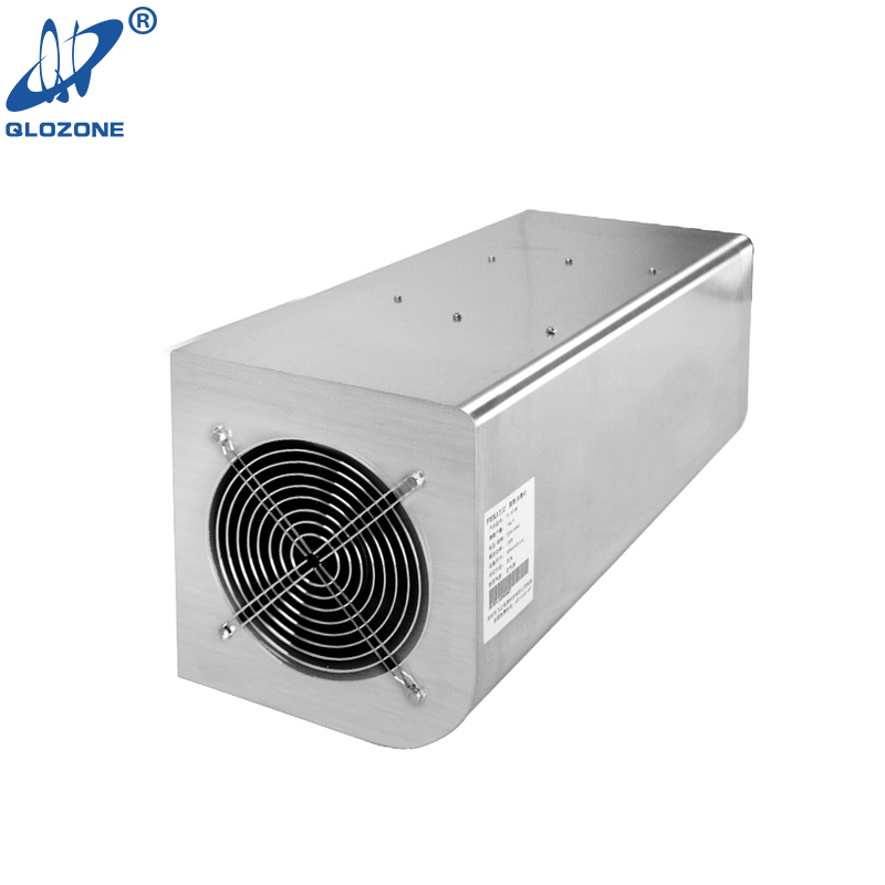 Wall-mounted Mold Killing Commercial Ozone Generator To Clean