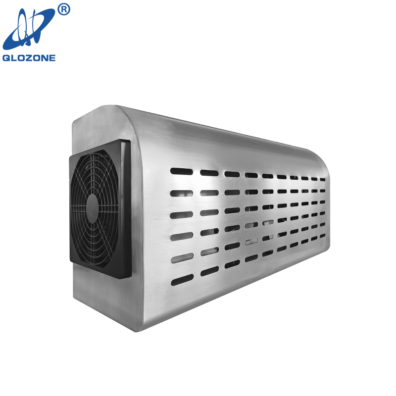 Fresh Air Ceramic Commercial Ozone Generator in Workshop