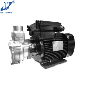 High Efficiency Gas Liquid Mixing Pump for Water Treatment