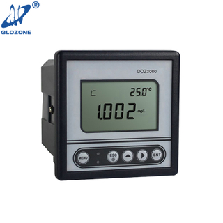 Online Dissolve Ozone Tester for Factory Use