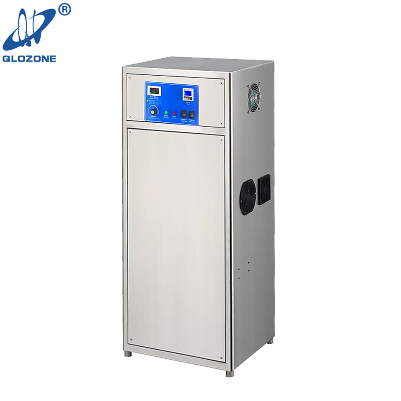 Spa Hot Tub Commercial Ozone Generator for Water Purification