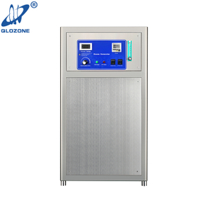 Small Air Commercial Ozone Generator for Mold