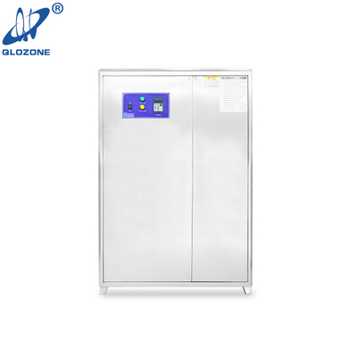 Jeans Denim Blanch Commercial Ozone Generator for Fading Treatment
