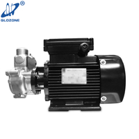 High Efficiency Gas Liquid Mixing Pump for River Regulation