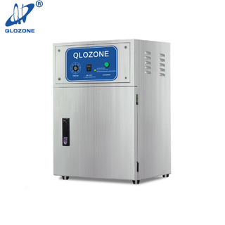 Customizable Ozone Disinfection Cabinet for Household Kitchen Disinfection