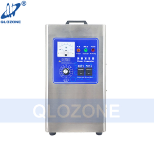 Portable Liquid Household Ozone Generator for freshwater