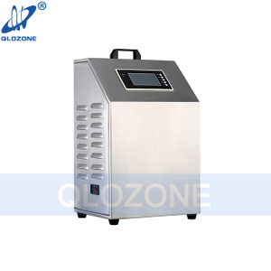 Home Air Commercial Ozone Generator for Water