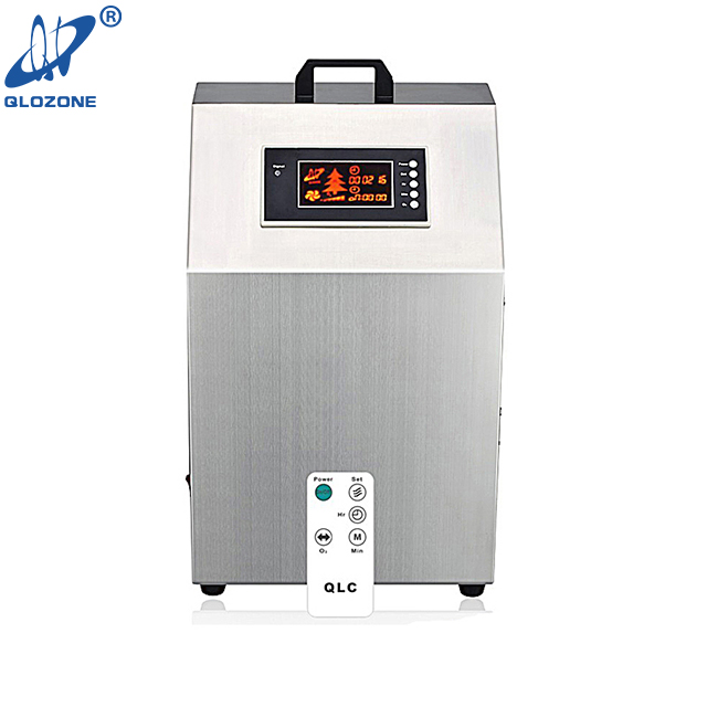 Digital Liquid Commercial Ozone Generator for Pool