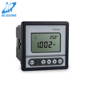 DOZ-3000 Intelligent Dissolved Ozone Meter online water ozone analyzer tester