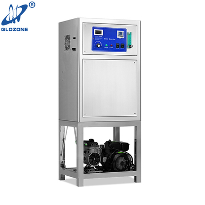 Sewage Water Treatment Industry Use Ozone Water Systems