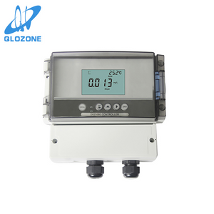 DOZ-6000 Intelligent Dissolved Ozone Meter online water ozone analyzer tester